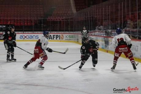 HOCKEY-SUR-GLACE - U20 vs Mulhouse - Gazette Sports - Coralie Sombret-15