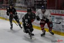 HOCKEY-SUR-GLACE - U20 vs Mulhouse - Gazette Sports - Coralie Sombret-16