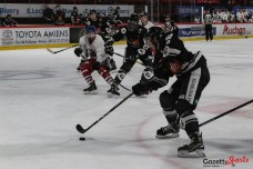 HOCKEY-SUR-GLACE - U20 vs Mulhouse - Gazette Sports - Coralie Sombret-20