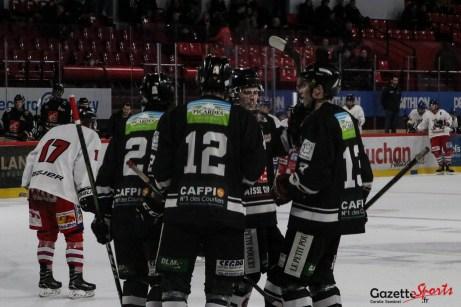 HOCKEY-SUR-GLACE - U20 vs Mulhouse - Gazette Sports - Coralie Sombret-23