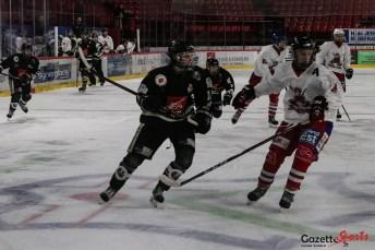 HOCKEY-SUR-GLACE - U20 vs Mulhouse - Gazette Sports - Coralie Sombret-3