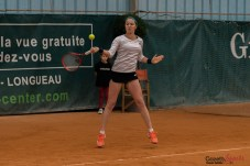 TENNIS - SIMPLE - ITF TOURNOIS INTERNATIONAL 2019 - SEMI FINAL- OANA G. SIMION VS MYLENE HALEMAI -ROMAIN GAMBIER-gazettesports.jpg-10