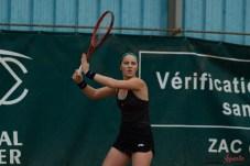 TENNIS - SIMPLE - ITF TOURNOIS INTERNATIONAL 2019 - SEMI FINAL- OANA G. SIMION VS MYLENE HALEMAI -ROMAIN GAMBIER-gazettesports.jpg-43