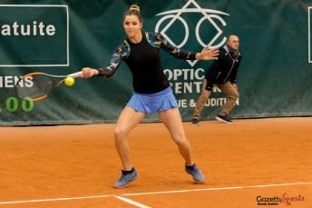 TENNIS - SIMPLE - ITF TOURNOIS INTERNATIONAL 2019 - SEMI FINAL- Tayisiya MORDERGER VS REBEKA MASAROVA -ROMAIN GAMBIER-gazettesports.jpg-19