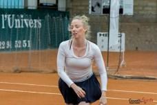 TENNIS - SIMPLE - ITF TOURNOIS INTERNATIONAL 2019 - SEMI FINAL- Tayisiya MORDERGER VS REBEKA MASAROVA -ROMAIN GAMBIER-gazettesports.jpg-2