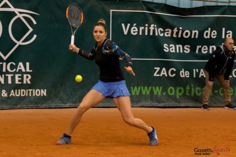 TENNIS - SIMPLE - ITF TOURNOIS INTERNATIONAL 2019 - SEMI FINAL- Tayisiya MORDERGER VS REBEKA MASAROVA -ROMAIN GAMBIER-gazettesports.jpg-20