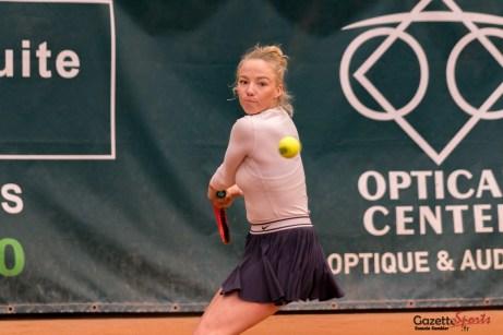 TENNIS - SIMPLE - ITF TOURNOIS INTERNATIONAL 2019 - SEMI FINAL- Tayisiya MORDERGER VS REBEKA MASAROVA -ROMAIN GAMBIER-gazettesports.jpg-42