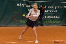 TENNIS - SIMPLE - ITF TOURNOIS INTERNATIONAL 2019 - SEMI FINAL- Tayisiya MORDERGER VS REBEKA MASAROVA -ROMAIN GAMBIER-gazettesports.jpg-48