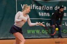TENNIS - SIMPLE - ITF TOURNOIS INTERNATIONAL 2019 - SEMI FINAL- Tayisiya MORDERGER VS REBEKA MASAROVA -ROMAIN GAMBIER-gazettesports.jpg-49