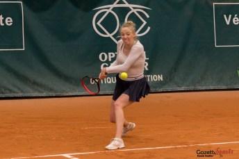 TENNIS - SIMPLE - ITF TOURNOIS INTERNATIONAL 2019 - SEMI FINAL- Tayisiya MORDERGER VS REBEKA MASAROVA -ROMAIN GAMBIER-gazettesports.jpg-51