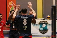 VOLLEY-BALL - AMVB vs Lyon - Gazette Sports - Coralie Sombret-13
