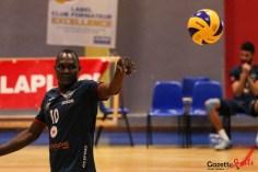 VOLLEY-BALL - AMVB vs Lyon - Gazette Sports - Coralie Sombret-16