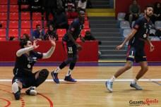 VOLLEY-BALL - AMVB vs Lyon - Gazette Sports - Coralie Sombret-23