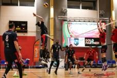 VOLLEY-BALL - AMVB vs Lyon - Gazette Sports - Coralie Sombret-8