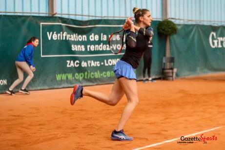 tennis aac tournoi itf finale _0014 - leandre leber gazettesports