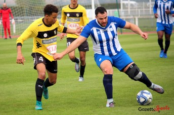 FOOTBALL - Camon vs Méru - GazetteSports - Audrey Louette-24