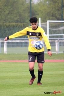 FOOTBALL - Camon vs Méru - GazetteSports - Audrey Louette-34