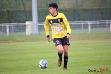 FOOTBALL - Camon vs Méru - GazetteSports - Audrey Louette-41