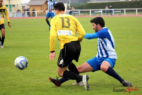 FOOTBALL - Camon vs Méru - GazetteSports - Audrey Louette-42