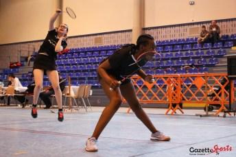 BADMINTON - Tournoi National des jeunes gargouilles- GazetteSports - Coralie Sombret-23