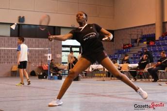 BADMINTON - Tournoi National des jeunes gargouilles- GazetteSports - Coralie Sombret-24