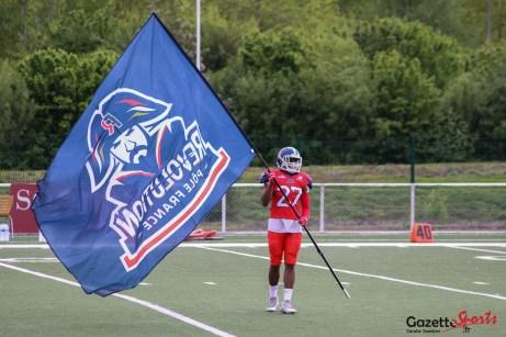 FOOT US - Pole France Révolution vs Ligue Francilienne - GazetteSports - Coralie Sombret