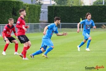 FOOTBALL - ACA vs Boulogne - GazetteSports - Coralie Sombret-12