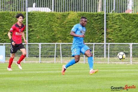FOOTBALL - ACA vs Boulogne - GazetteSports - Coralie Sombret-14