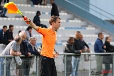 FOOTBALL - ACA vs Boulogne - GazetteSports - Coralie Sombret-18