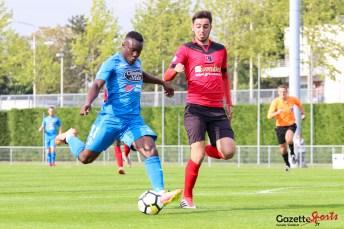 FOOTBALL - ACA vs Boulogne - GazetteSports - Coralie Sombret-23