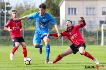 FOOTBALL - ACA vs Boulogne - GazetteSports - Coralie Sombret-24