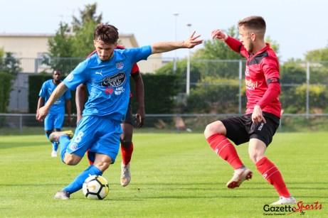 FOOTBALL - ACA vs Boulogne - GazetteSports - Coralie Sombret-25