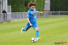 FOOTBALL - ACA vs Boulogne - GazetteSports - Coralie Sombret-7