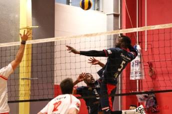 VOLLEY-BALL - AMVB vs Harnes - GazetteSports - Coralie Sombret-10