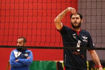 VOLLEY-BALL - AMVB vs Harnes - GazetteSports - Coralie Sombret-2