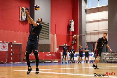 VOLLEY-BALL - AMVB vs Harnes - GazetteSports - Coralie Sombret-21