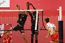 VOLLEY-BALL - AMVB vs Harnes - GazetteSports - Coralie Sombret-38
