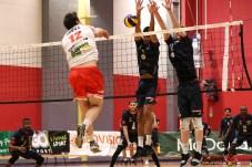 VOLLEY-BALL - AMVB vs Harnes - GazetteSports - Coralie Sombret-6