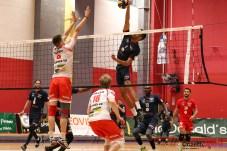 VOLLEY-BALL - AMVB vs Harnes - GazetteSports - Coralie Sombret-7