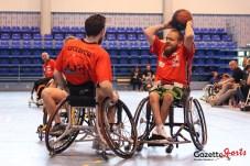 HANDIBASKET - Tournoi Handibasket - GazetteSports - Coralie Sombret-39