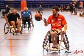 HANDIBASKET - Tournoi Handibasket - GazetteSports - Coralie Sombret-4