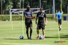 ligue 1 amiens sc - entrainement - leandre leber - gazettesports_16