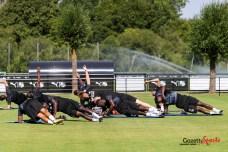 ligue 1 amiens sc - entrainement - leandre leber - gazettesports_18