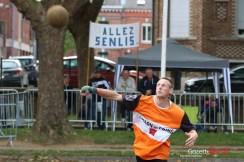 Ballon au poing (Reynald Valleron (111)
