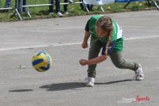 Ballon au poing (Reynald Valleron (141)