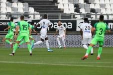 foot asc vs leganes - preparation - _0020 - leandre leber - gazettesports
