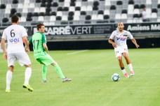 foot asc vs leganes - preparation - _0028 - leandre leber - gazettesports
