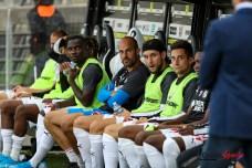 football - ligue 1 - amiens sc vs leganes amical - _0016 leandre leber - gazettesports