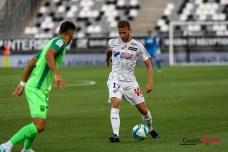 football - ligue 1 - amiens sc vs leganes amical - alexis blin _0001 leandre leber - gazettesports