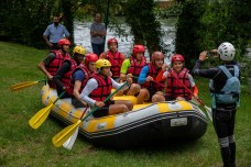 hockey sur glace - les gothiques - team building - rafting 0025 - reynald valleyron - gazettesports